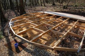 yurt joists 1