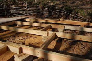 yurt joists 2
